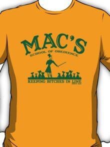 Funny Shirt - Mac's T-Shirt