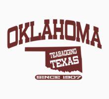 Funny Shirt - Oklahoma by MrFunnyShirt