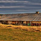  Click Go The Shears - On The Road To Oberon, NSW Australia - The HDR Experience by Philip Johnson