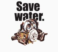 Save Water by axesent