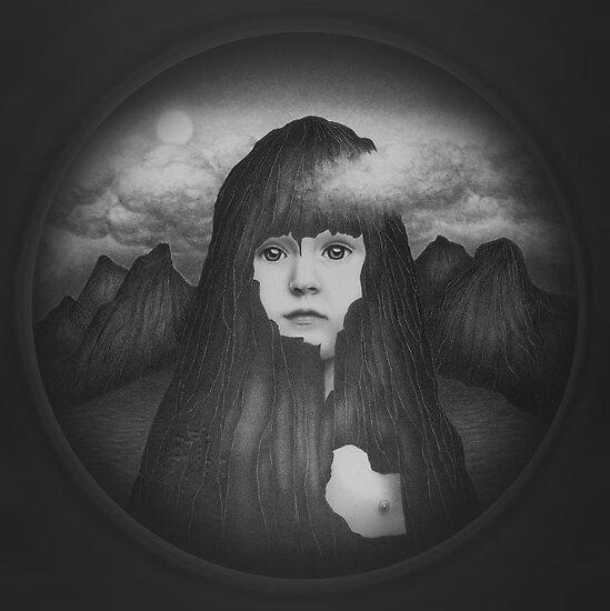 Under an Odd Moon by Cynthia Lund Torroll