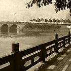 Mei Shan River Front by Jay Reed
