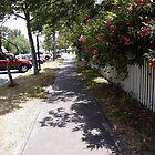 Broad Street by WeeZie