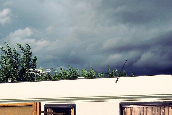 Ogna Camping by Bjarte Edvardsen
