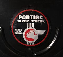 Pontiac Silver Streak - Sixes & Eights by Steve Hunter