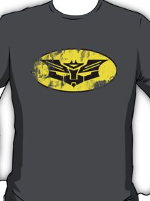 Autobats: Caped Crusaders in Disguise T-Shirt