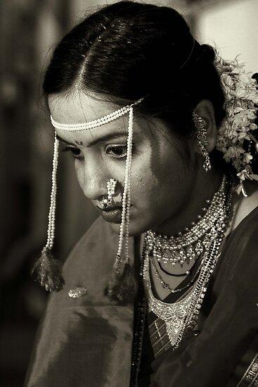 The Bride by Prasad