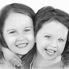 Sisters by Jo Holden