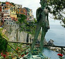 Vernazza Beauty by Harry Oldmeadow