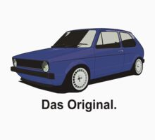 Das Original 3 by axesent