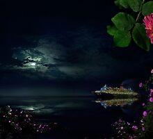 Nautical Night by Igor Zenin