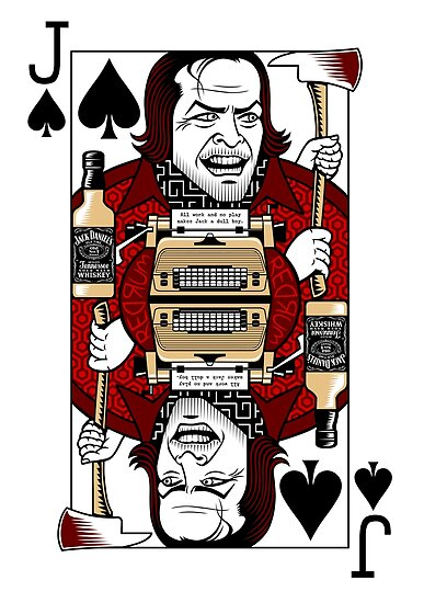 Jack of Spades by MrWhaite