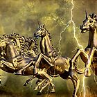 Electric Steeds Of Appolo by SuddenJim