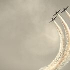 Air Show 2011 - Dominican Republic - IV by SimonEspinal