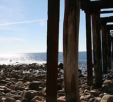 The Jetty by netts