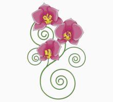 Fair Orchids by Tigerpig