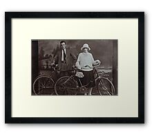 Forgotten silent movie star Daddy Stanley  . The Four Horsemen of the Apocalypse. Tribute to Rudolph Valentino &  Nine Million Bicycles . Katie Melua . by Brown Sugar . Featured** Views (380)  favs 2  Framed Print