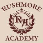 Rushmore Academy by Earth-Gnome