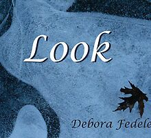 Look! Search for Positive, by Debora Fedeler by Deb Fedeler
