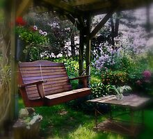 The Secert Garden by jules572