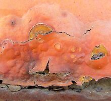 Sailing at Dusk by Kathie Nichols