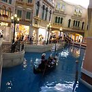 Macau's Venice by machka