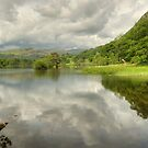 Rydal Water  II by John Hare