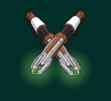 Sonic Screwdriver of the 11th Doctor by Namueh