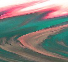 Angel Wings by Lenore Senior