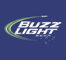 Buzz Light Beer by powerpig