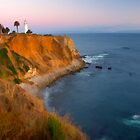Point Vincent Lighthouse by Mary Ann  Melton