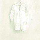 Lab Coat by Bonnie Hanlon