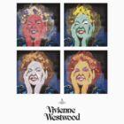 westwood meets warhol by kennypepermans
