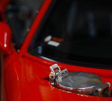 GT40 by aka-ell