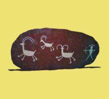 Boulder Petroglyphs Kids Clothes