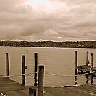 Overlook Docks by SPPhotography