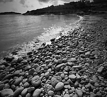 Pebble Beach by mariocassar