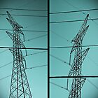 pylon power by vampvamp