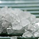 Sea Salt by Hege Nolan