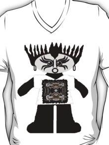 Goth Rag Doll T-Shirt