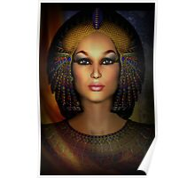 Cleopatra -Thea Poster