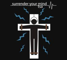 Surrender Your Mind! by fox3091