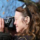 A Photographer's Photographer by DEB CAMERON