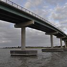 Hindmarsh Island Bridge - a link to Secret Women's Business by chijude