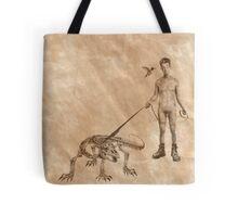 Stan & Olive Tote Bag