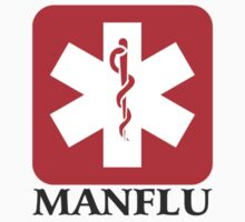 Medical Alert - Manflu by wolfcat