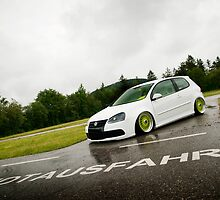 Mk5 Golf R32 by Ian Chan Icypix