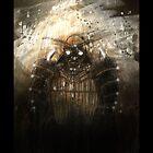 Fallen Samurai by Adam  Graham