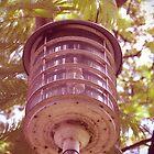 Lamp by iamYUAN