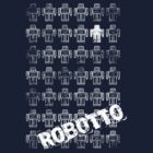 robotto repeato by Purplecactus